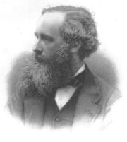 Picture of James Clerk Maxwell